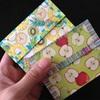 ぷちサイズの紙ファイル☆
