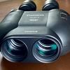 防振双眼鏡はやはり神? FUJINON TS-X 1440 TECHNOSTABI