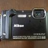 Nikon W300を買ってみた