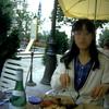 ノートルダム大聖堂前のレストラン