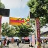スリランカフェスティバル2012@代々木公園 〜今年もまったり楽しめたー!〜