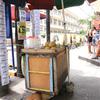 マニラの街で写真を撮っていたときの話。