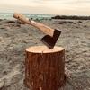 ⛺️終・弾丸キャンプ⛺️道具と腰装備の紹介🛠