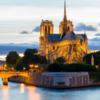 浪漫の距離に満ちたフランス、必ず行ってみなければならないおすすめコース