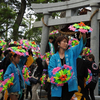八百富神社例大祭 2019