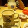 コメダ珈琲店の「昼コメプレート」を食べてみた!