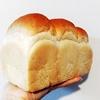 焼きたてパン工房 る・ぱん @白楽 山型食パンであんトースト