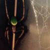 7月17日 花束みたいなチズさんとカボチャみたいな蜘蛛さん