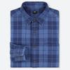 ユニクロ&GUフランネルシャツ 選び方のポイント・チェックシャツコーデ2017