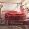 ● 世界初!フェラーリが低温焼付塗装技術を導入