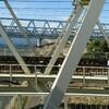「トラス橋」・しりとりの思い出・8…