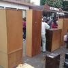 阿蘇水害被災者への支援物資