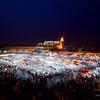 【モロッコ】フナ広場のすべらない話