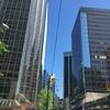 Vancouver@1日目