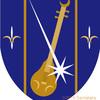 リュートの紋章。セレナーデ?