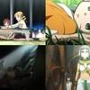 魔法少女まどか☆マギカ 第11回『最後に残った道しるべ』 第12回『わたしの、最高の友達』