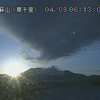 阿蘇山では連日300回近い孤立型微動を観測!噴火警戒レベルは1(活火山であることに留意)が継続!!