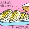 レンチン10分で簡単!出汁の風味が美味しい「玉ねぎしょうゆ」の作り方