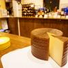 チーズ量り売り、再び___。『AKKEM Quesos Manchego』