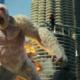 最近作の怪獣・SF映画に関して、戯言