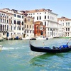 多すぎたヴェネツィアのゴンドラ