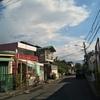 フィリピン入国前後にて(3)
