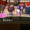 3DS とびだせどうぶつの森が今秋に無料アップデート決定!amiiboに対応!