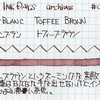 #005 MONTBLANC TOFFEE BROWN