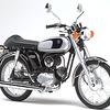 第30回・私の思う可愛い50~125ccバイクたち