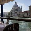 クルーズ旅行② ベネツィア:超高級ホテル「グリッティ パレス」に子連れで泊まってみた