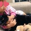 [入院4日目]お留守番組の長女と黒猫のはなし。