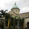 【マニラ大聖堂】フィリピン/マニラ・イントラムロス