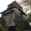 盛り沢山福井旅 その1 最古の現存天守 丸岡城