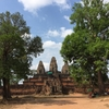 カンボジア・プノンペンにて