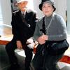 81歳の母とLINE 高齢者にとってのスマホ