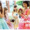 キッズドレス【liliumnena】リリアムネナ撮影会!!!そして、新作ドレス撮影レポートです。