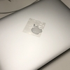 MacBook Pro を修理に出した
