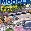 『RM MODELS 240 2015-8』 ネコ・パブリッシング