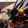 今年の掛川大祭が始まりました!