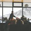 """【中国涼しいニュース】酸素吸引必須?""""世界で最も孤独""""と呼ばれるカフェ"""