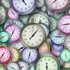 働いている時は時間が経つのが遅いのは何故なのか?