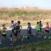 【レースレポ】葛飾あらかわ水辺公園 Trial Marathon