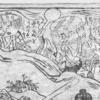 三つ目を討つ相談からのイノシシ乱入 ~『妖相生の盃[化物三ツ目大ほうい]』その3~