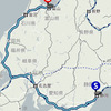 北陸旅行と台風10号