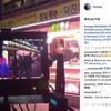 BIGBANG MV撮影 ヤンサのインスタ