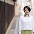 """「もし京都が東京だったらマップ」作者の岸本千佳さんが見つめる""""街と仕事"""""""
