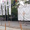 盛岡秋まつり山車&流鏑馬!2019年9月16日の様子!いよいよ最終日!