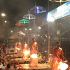 インド観光、聖地ベナレス(ヴァーラーナシー)