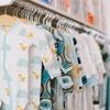 055: イギリスの赤ちゃんの洋服とブランケット UK妊婦生活 予定日まであと46日