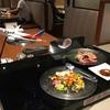日本初!ジェット機が超高速で肉を運んでくる焼肉店(焼肉ジェット りんくう店)